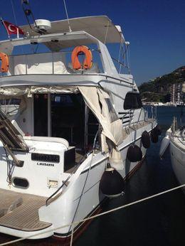 1999 Custom Built Motor Yacht Tuzla Lamine