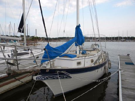 1979 Downeast DownEaster 32