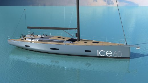 2017 Ice Yachts ICE 60