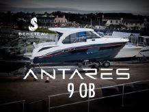 2019 Beneteau ANTARES 9 OB