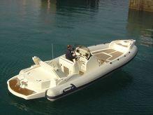 2011 Marlin Ribs 29 open