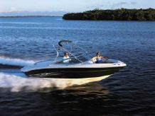 2005 Sea Ray 220 Select