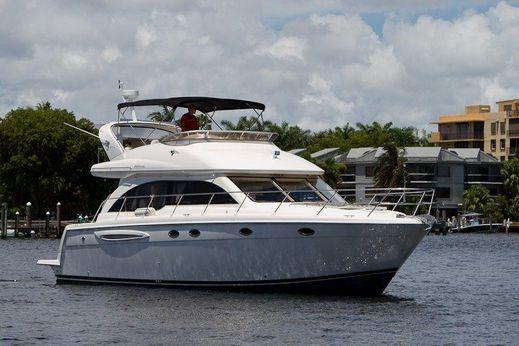 2007 Meridian 411