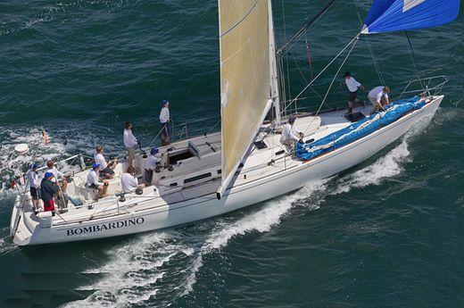 1996 Santa Cruz 52