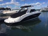 photo of 27' Chaparral 276 SSi Bowrider