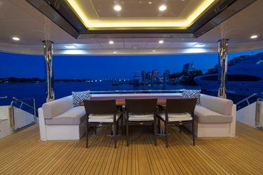 thumbnail photo 0: 2017 Ocean Alexander Tri Deck Motor Yacht