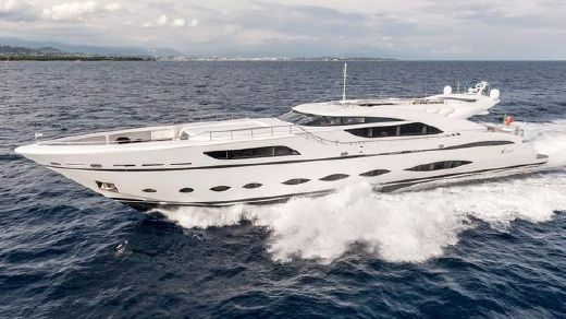2015 Ab Yachts AB145