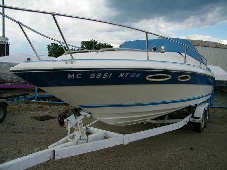 1989 Sea Ray Cuddy Cabin