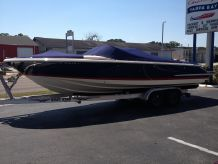 2012 Chris Craft 25 Launch