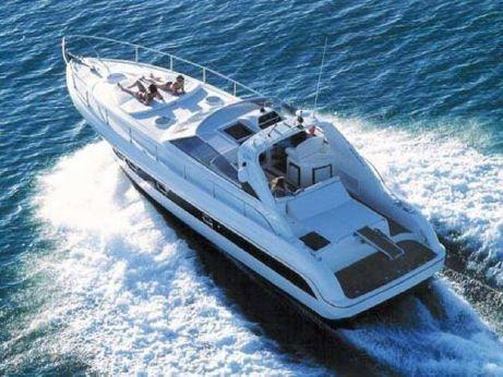 2002 Gianetti Yacht Gianetti 45 Sport
