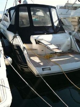 2004 Princess Yachts V 50