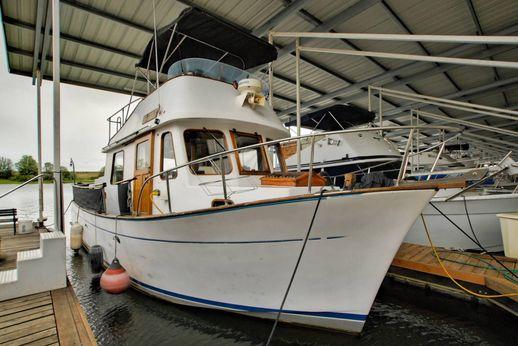 1974 Chb Trawler