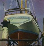 1946 Custom Angelman Sea Witch 35