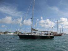 1992 J Boats J 44