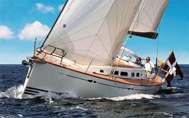 . 2017 X Yachts Xc 45 Sail Boat For Sale   www yachtworld com