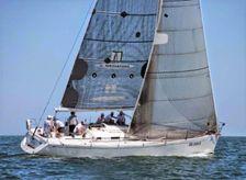 2002 Grand Soleil 40 Race