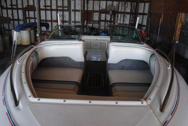 1992 Sea Ray 200 Bow Rider