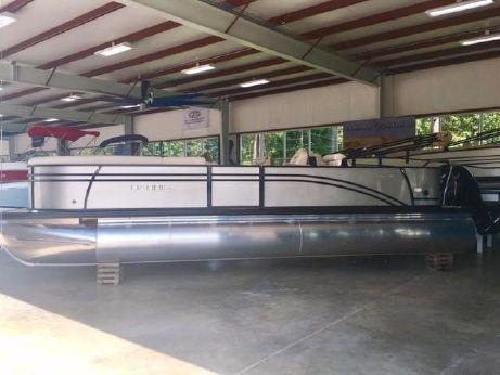 2018 Harris 240 Cruiser