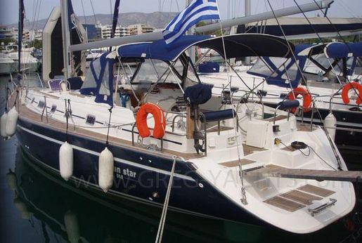 2000 Ocean Yachts OCEAN STAR 51.1