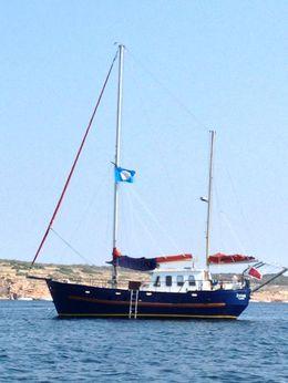 1975 Jachtwerf Helleman