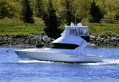 2002 Wellcraft Coastal by Riviera
