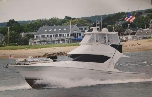 2002 Wellcraft COASTAL