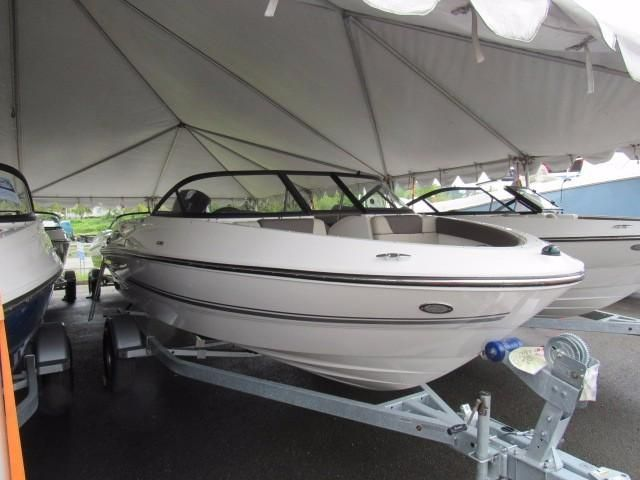 Four Winns® Boats | Runabouts, Bowriders & Tow Sport Boats