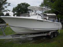 2011 Sea Hunt Gamefish 25