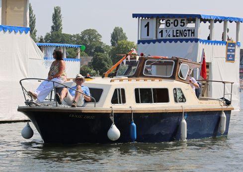 1976 Seamaster 27