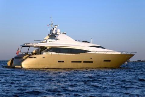 2011 Fx Yachts