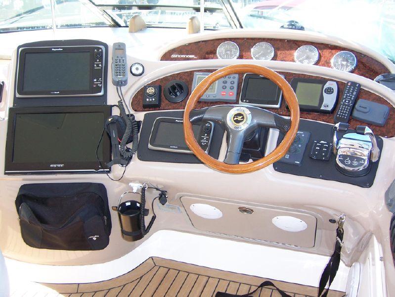 Sea Ray 460 Sundancer for sale