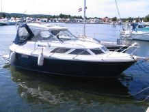 2006 Nidelv Boats 25 Classic