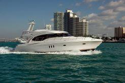 2015 Ovation 55 Sport Yacht