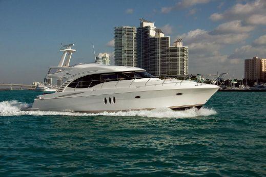 2018 Ovation 55 Sport Yacht