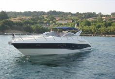 2006 Atlantis Yachts 47'