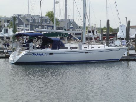 2008 Catalina 42 MkII
