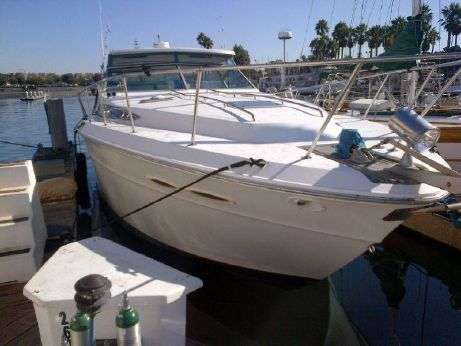 1988 Sea Ray Express Cruiser