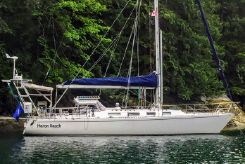 1987 J Boats J/40