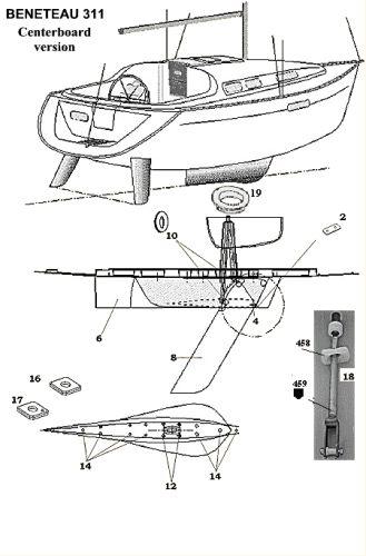 beneteau yachts for sale