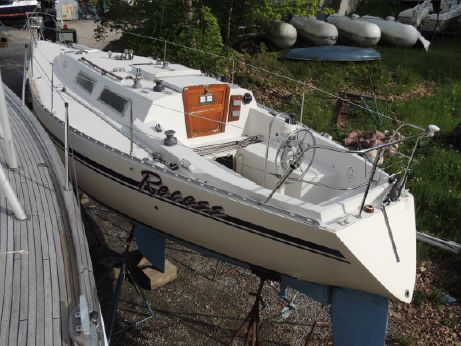 1979 Southern Ocean Peterson 33