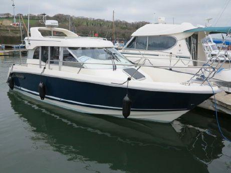 2006 Aquador 25C