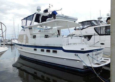 2005 Defever Cockpit Motor Yacht