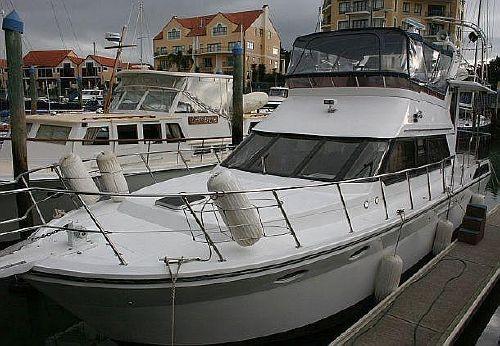 1991 Nova 44