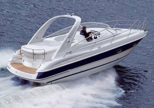 2007 Bavaria Motor Boats 30 Sport