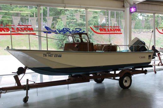 1970 Boston Whaler 16 Sakonnet