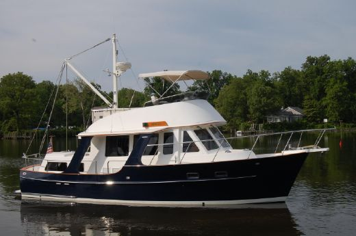 2003 Pacific Seacraft Fast Trawler