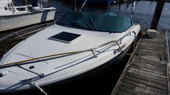 1996 Sea Ray 230 Overnighter