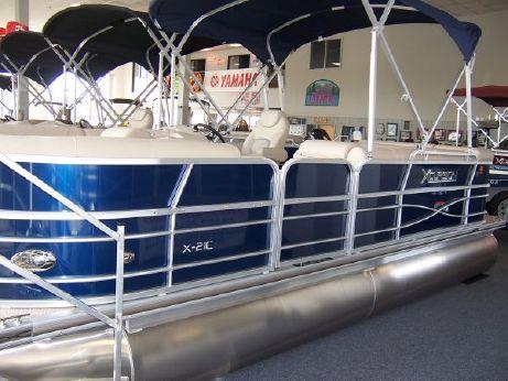 2012 Xcursion 21 Cruise
