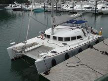 2010 Lagoon 380 S2