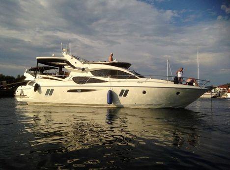 2006 Pearl 50 Luxury Motor Yacht